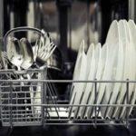 Как работает посудомоечная машина