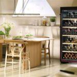 Как выбрать винный шкаф и 3 лучших модели
