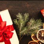 Что подарить на Новый год: 5 полезных и нетривиальных подарков до 20 000 рублей