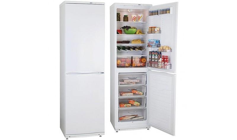 Холодильник  ATLANT XM 6025-031