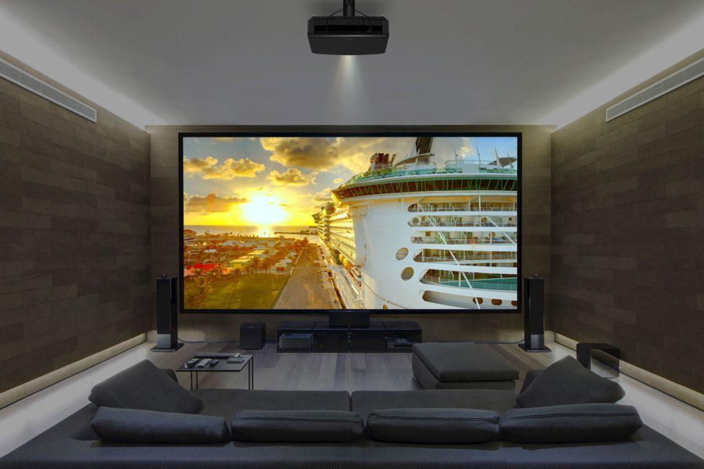 Как выбрать лучший проектор для дома