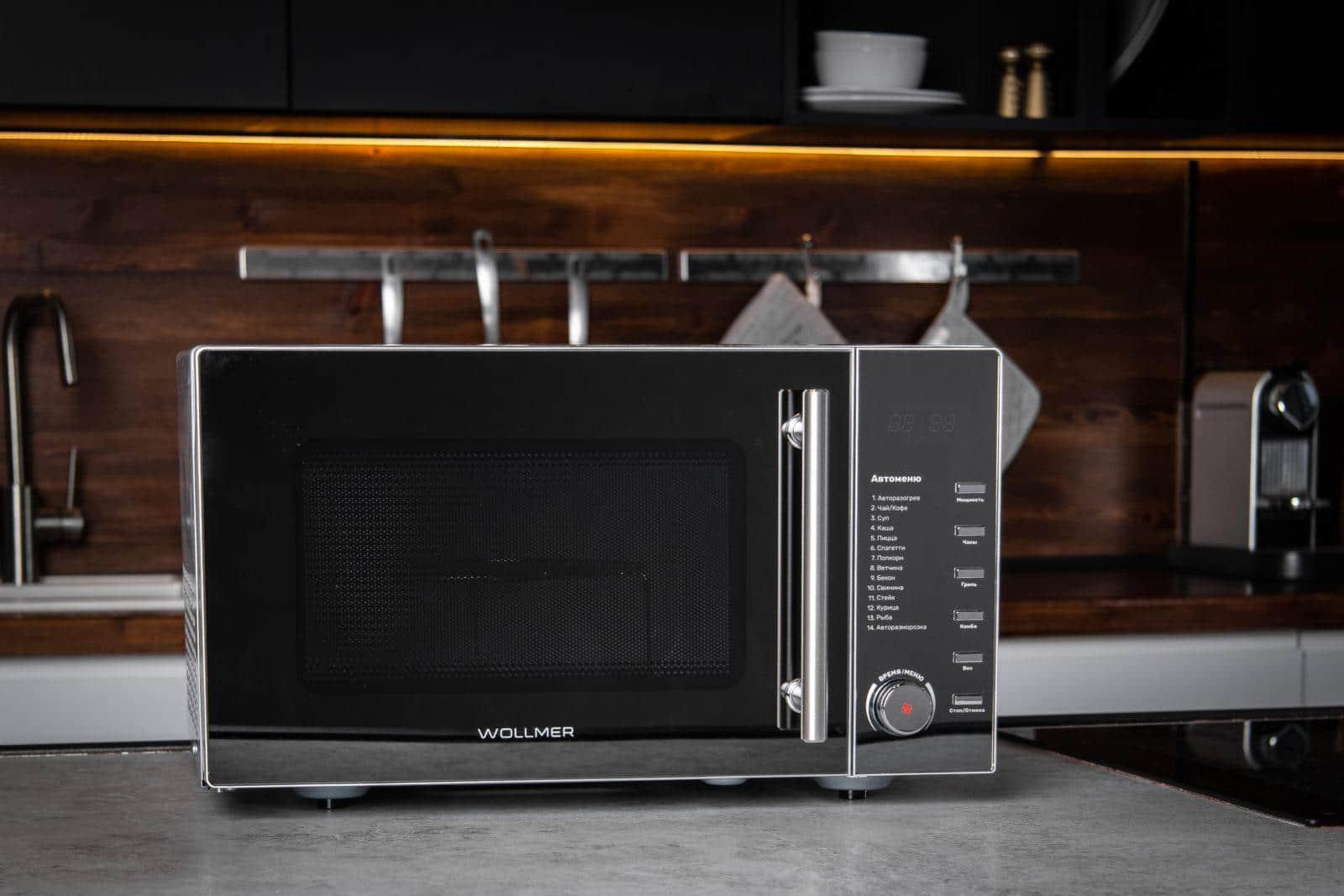 Микроволновая печь Wollmer E305