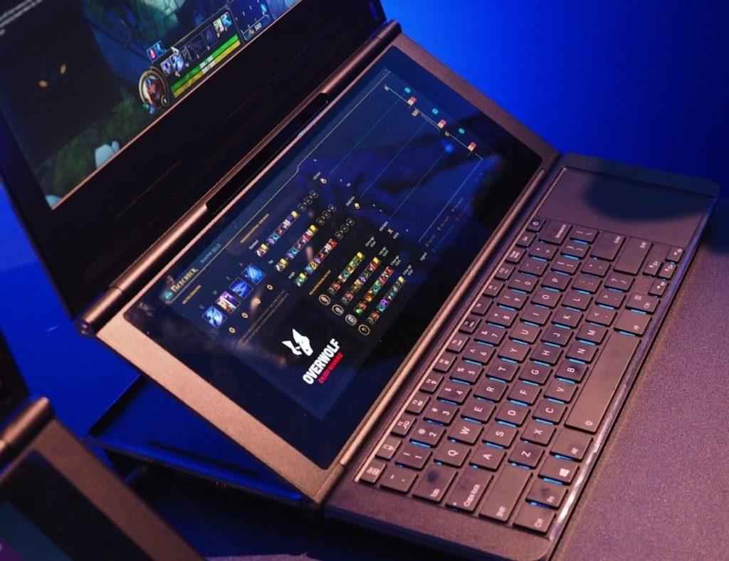 Рейтинг лучших игровых ноутбуков 2020
