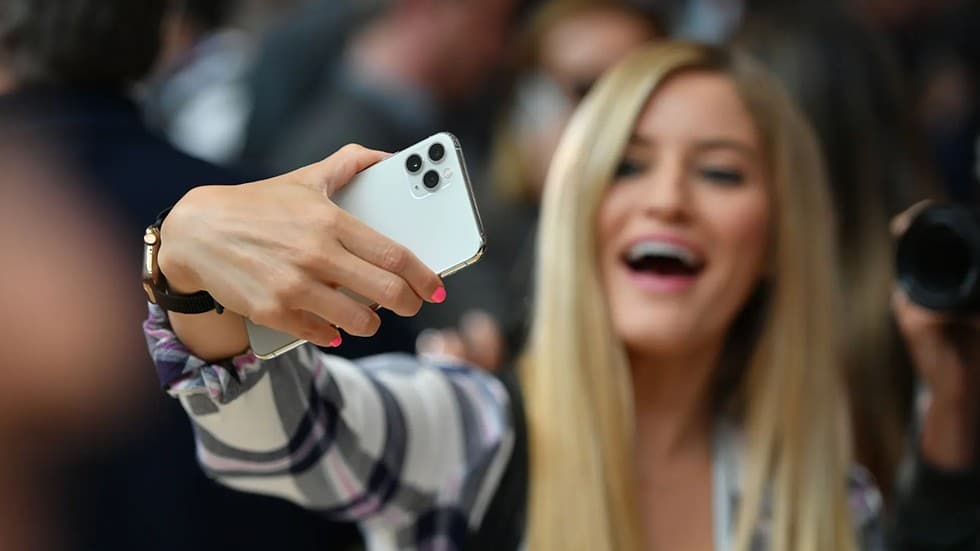 Рейтинг смартфонов 2020 с хорошей камерой