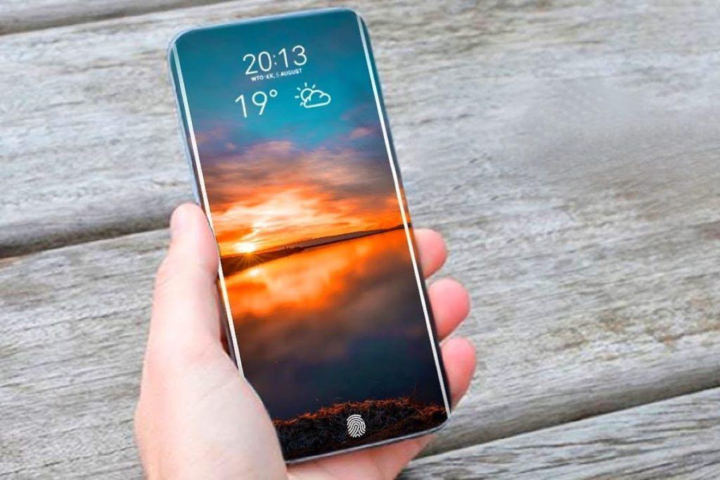 Samsung Galaxy S10    - Рейтинг смартфонов 2020 с хорошей камерой