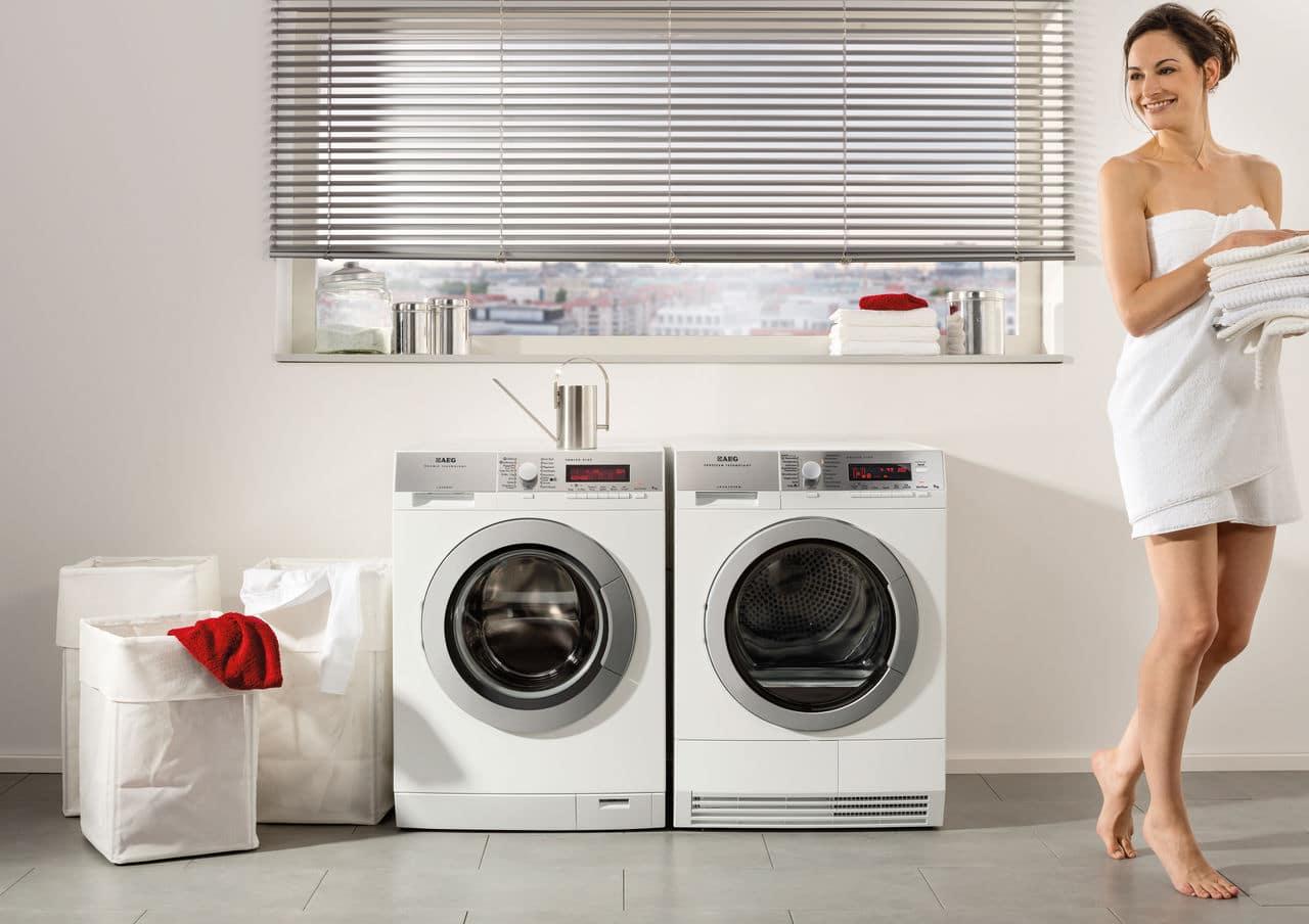 Рейтинг надежности стиральных машин
