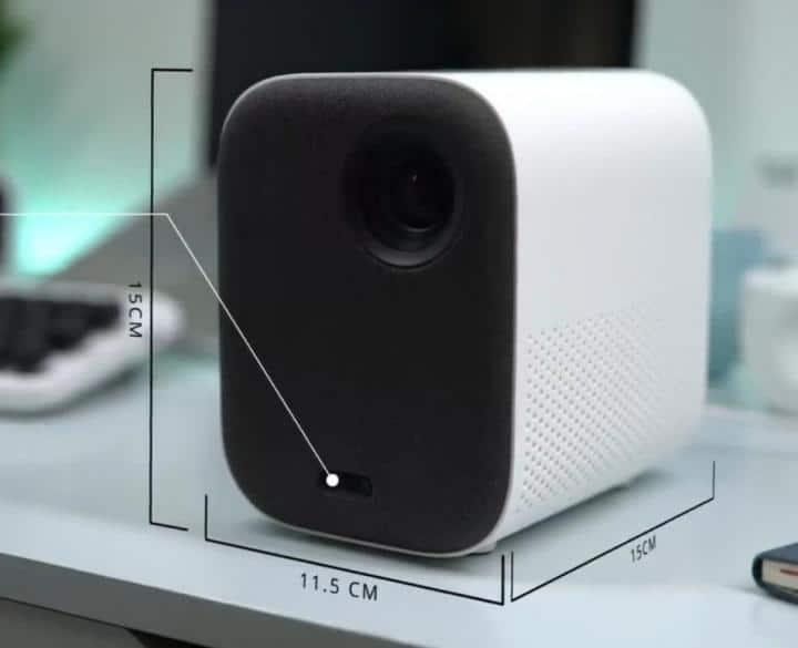 Проектор Xiaomi Mijia MJJGTYDS02FM