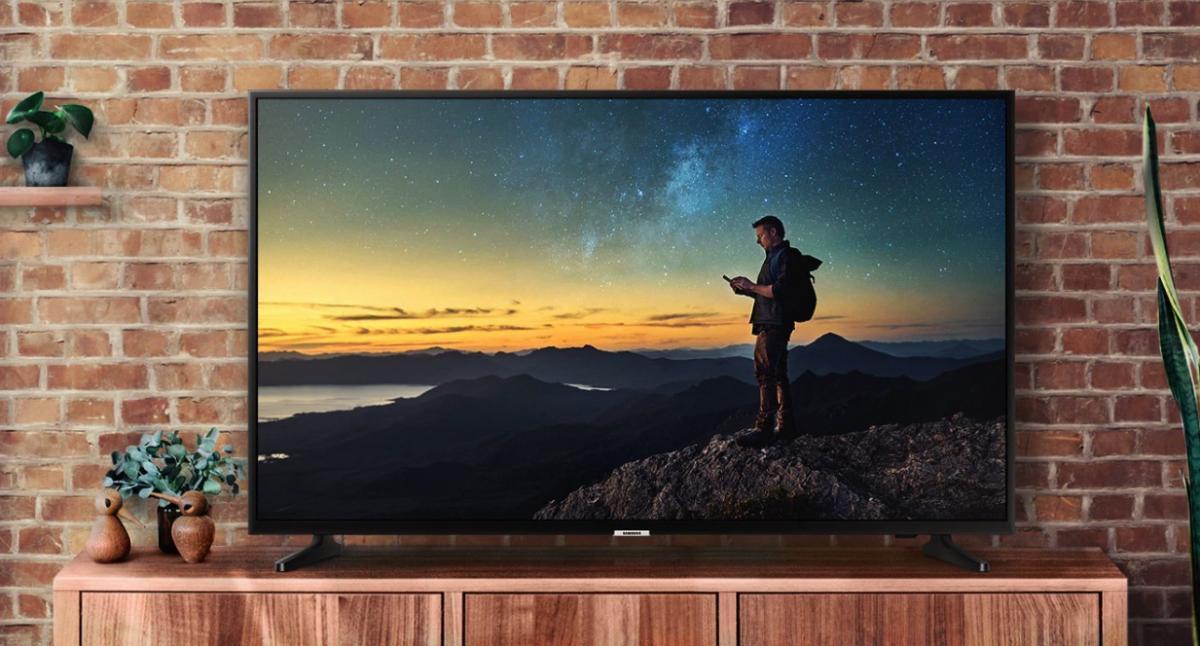 4К телевизры LG