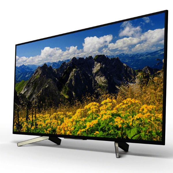 4K телевизор LG 43UK6510