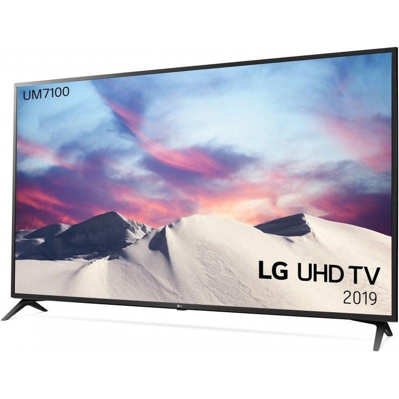 4K телевизор LG 60UM7100