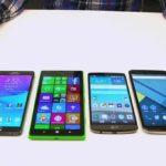 Лучшие бюджетные смартфоны 2020 года