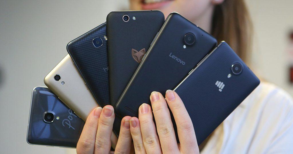 Что такое бюджетный смартфон