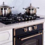 Газовая плита с газовой духовкой: рейтинг лучших