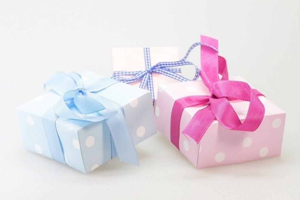Топ подборка подарков для родителей