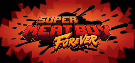 Игра на Android 2020 Meat Boy Forever