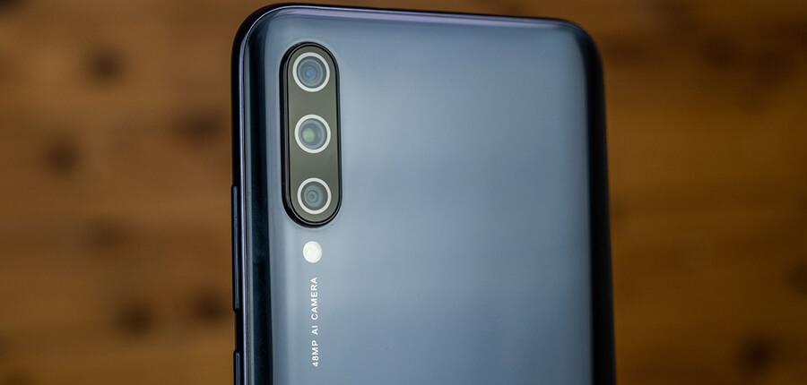 Лучшие смартфоны 2020 на Андроид Xiaomi Mi A3 4/64GB