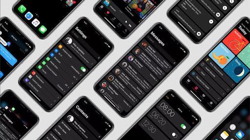 Самые интересные обновления в iOS13