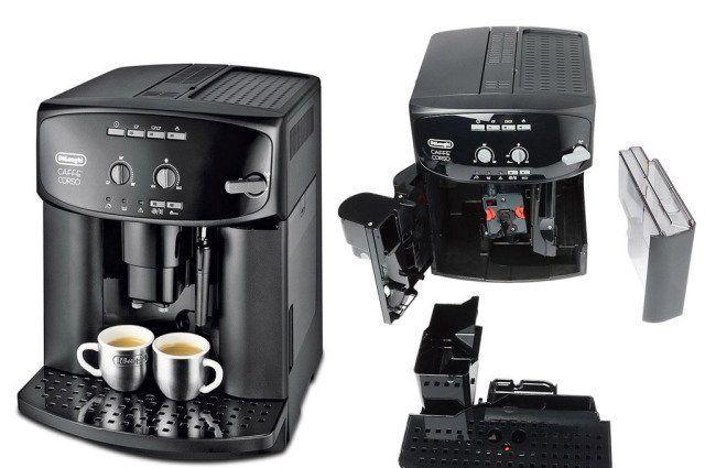 Рейтинг лучших кофемашин DeLonghi ESAM 2600