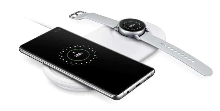 Зарядка Samsung Galaxy S10
