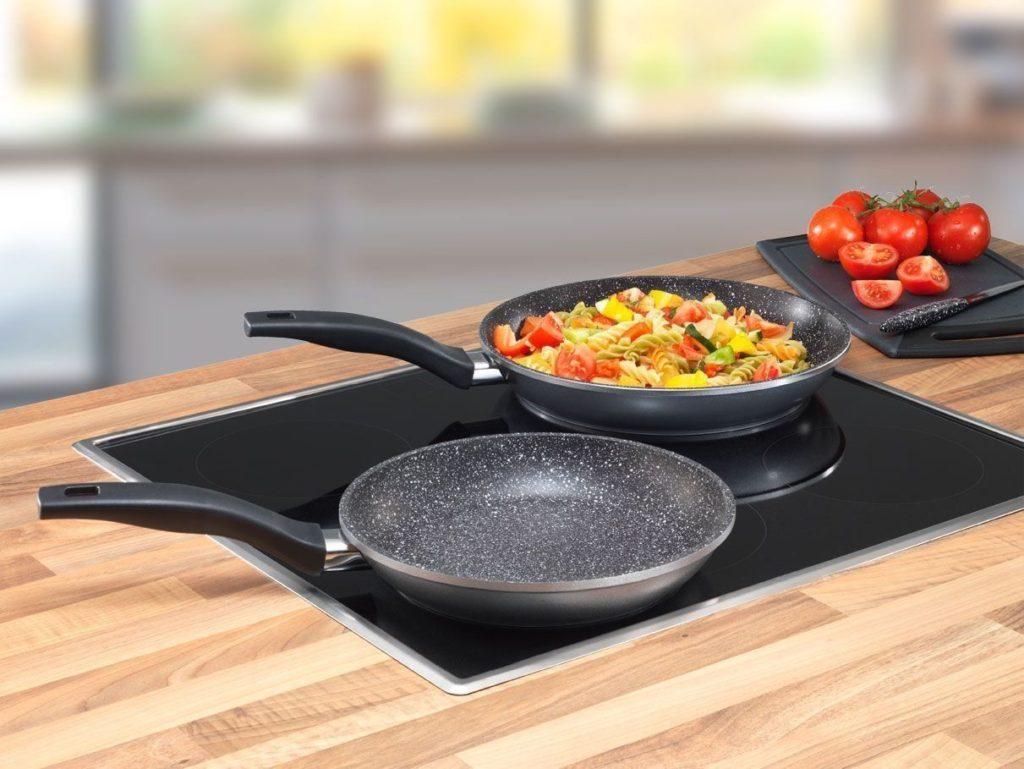 Забудьте о дискомфорте на кухне благодаря сковороде с антипригарным покрытием