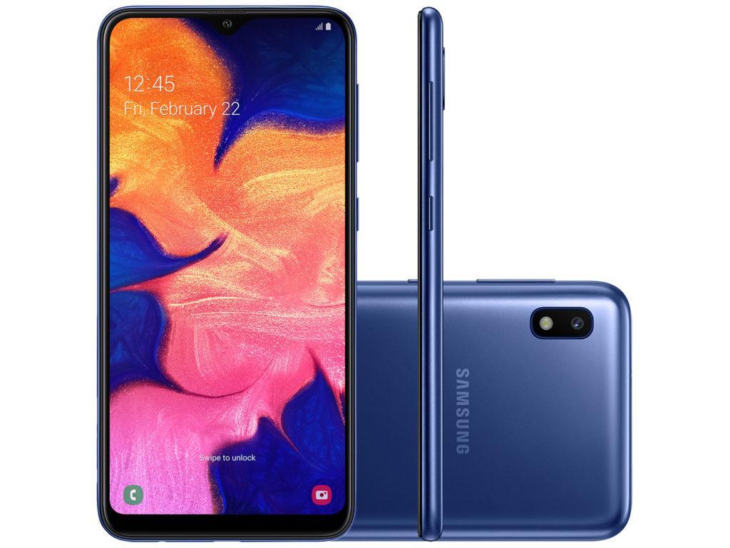 Лучшие смартфоны Samsung 2020 года до 10 000 рублей