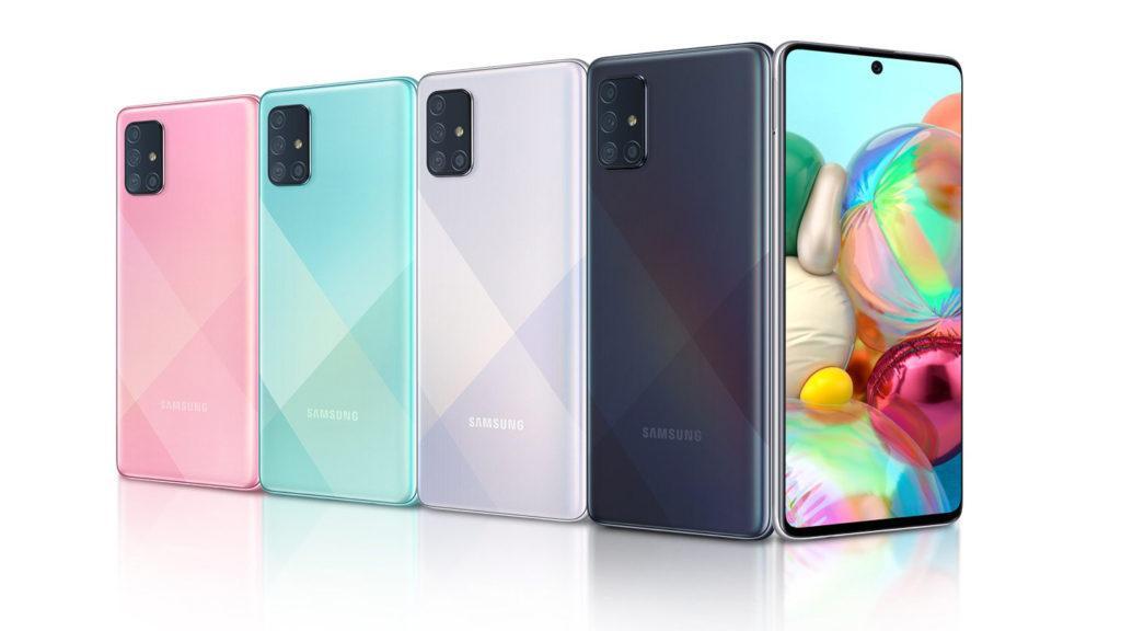 Лучший смартфон Samsung до 30 000 рублей