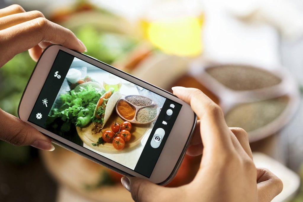 Критерии выбора смартфона для фотосъемки