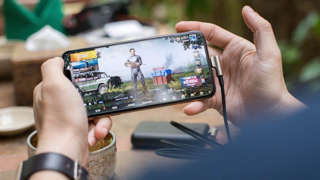 Критерии выбора смартфона для игр