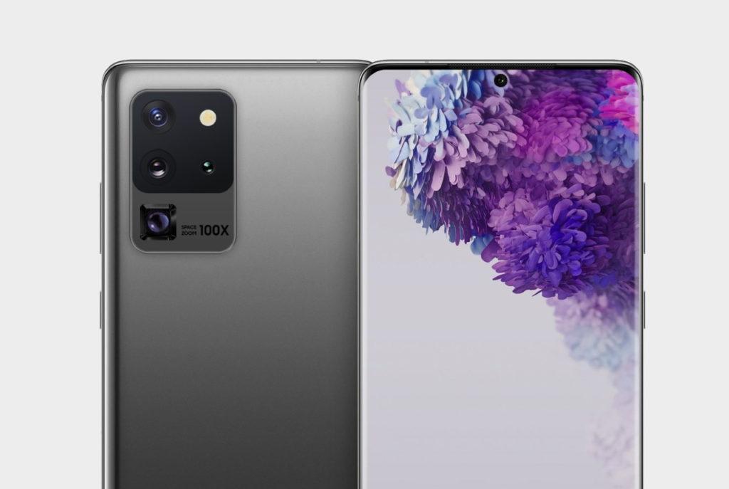 Samsung Galaxy S20 Ultra: лучший камерофон 2020 года