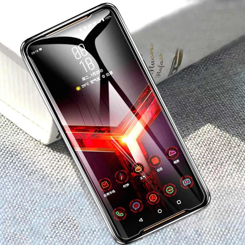 ASUS ROG Phone II ZS660KL: лучший игровой смартфон в 2020 году
