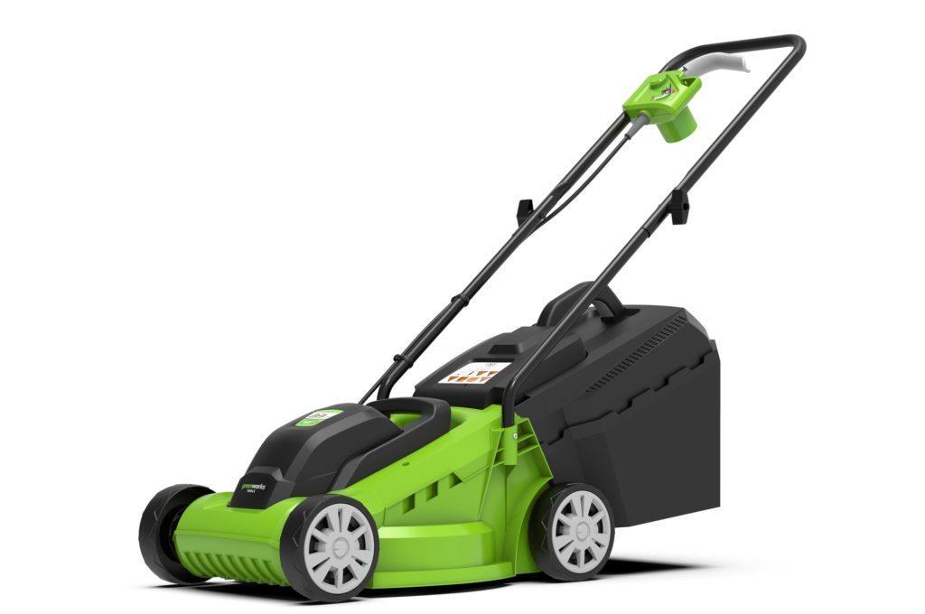 Greenworks 2502207