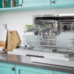 Топ лучших посудомоечных машин 2020 года
