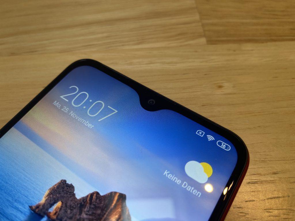 Рейтинг смартфонов 2020 Xiaomi Redmi 8A