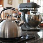 Рейтинг лучших чайников для газовой плиты