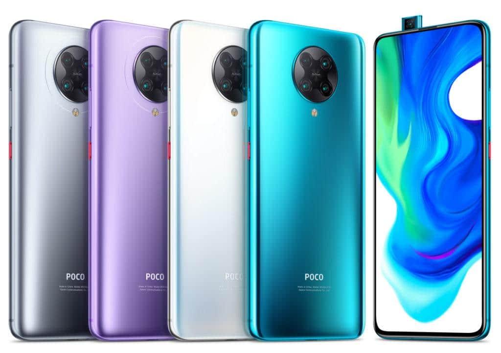 Xiaomi Poco F2 Pro 6/128GB