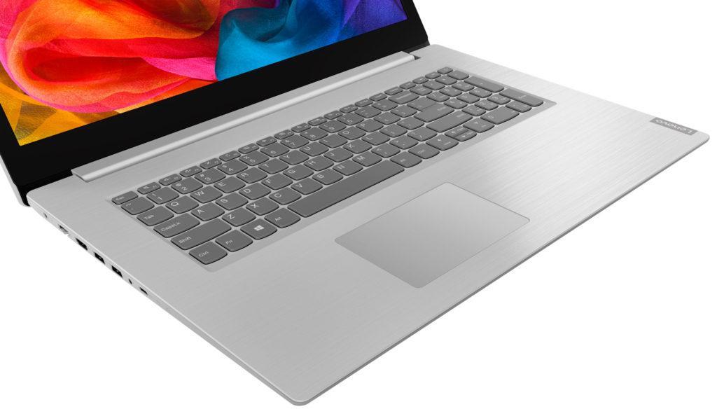 Lenovo Ideapad L340-17 AMD