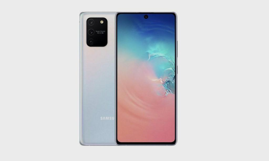 Samsung Galaxy S10 Lite 6/128GB