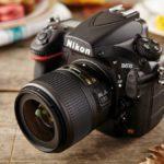 Рейтинг лучших зеркальных фотоаппаратов 2020 года