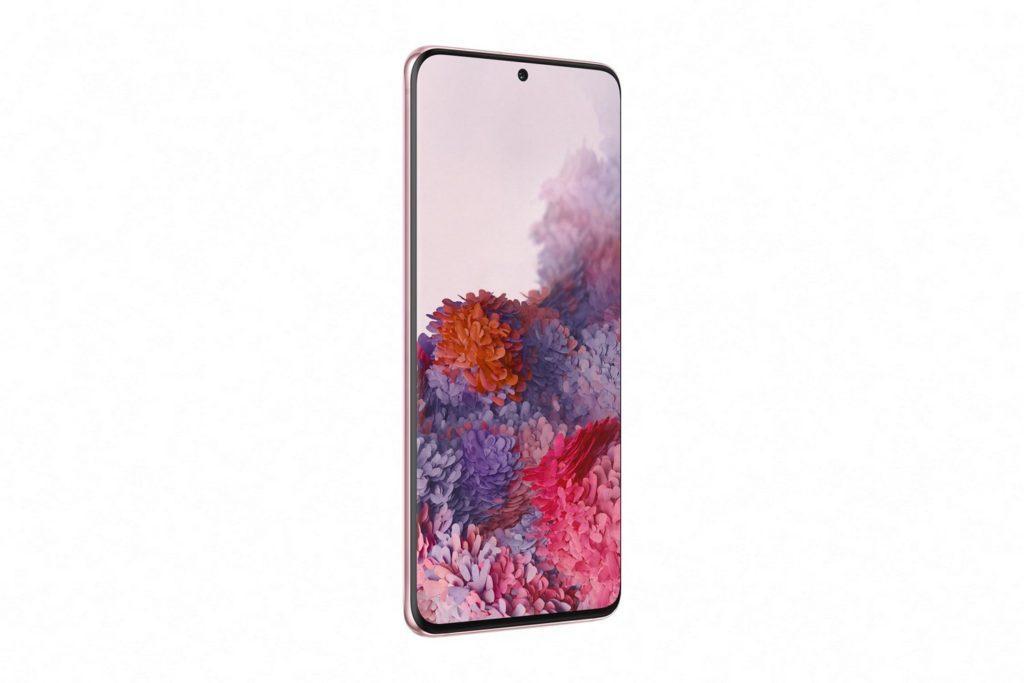 Samsung Galaxy S20+ 5G 12/128GB
