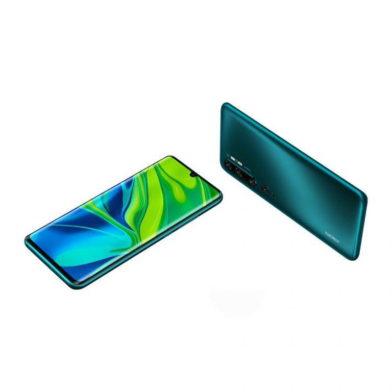 Xiaomi Mi Note 10 Pro 8/256GB