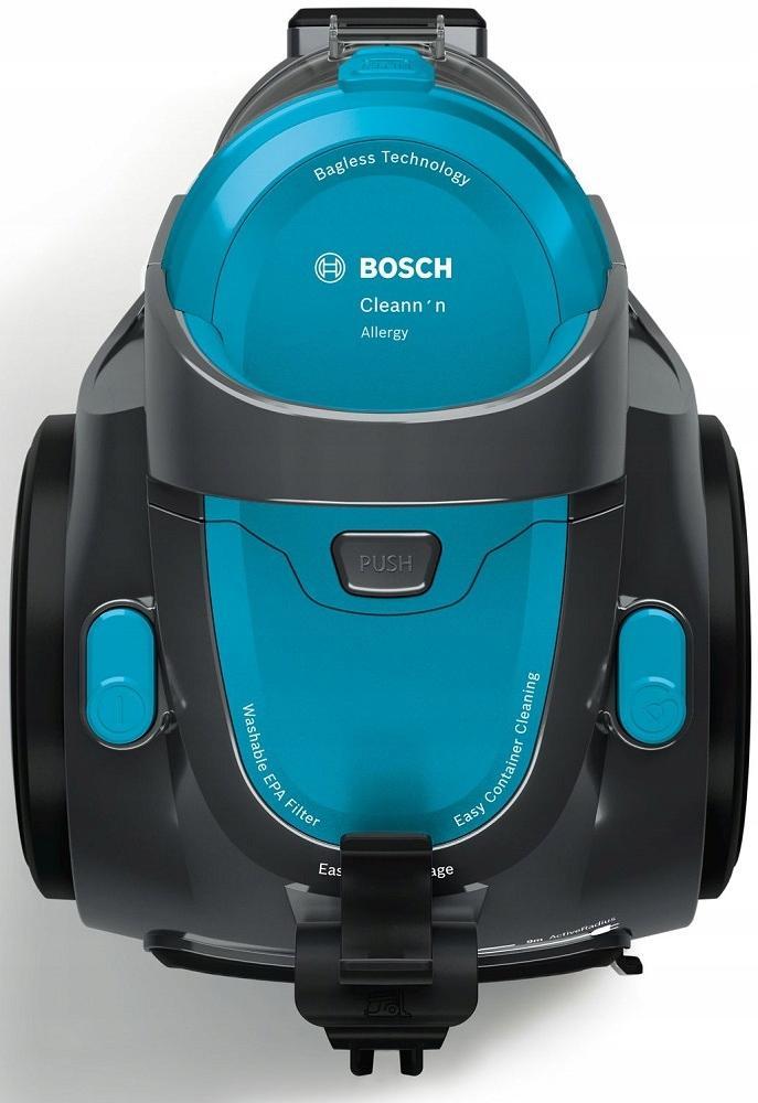 Bosch BGS05A221