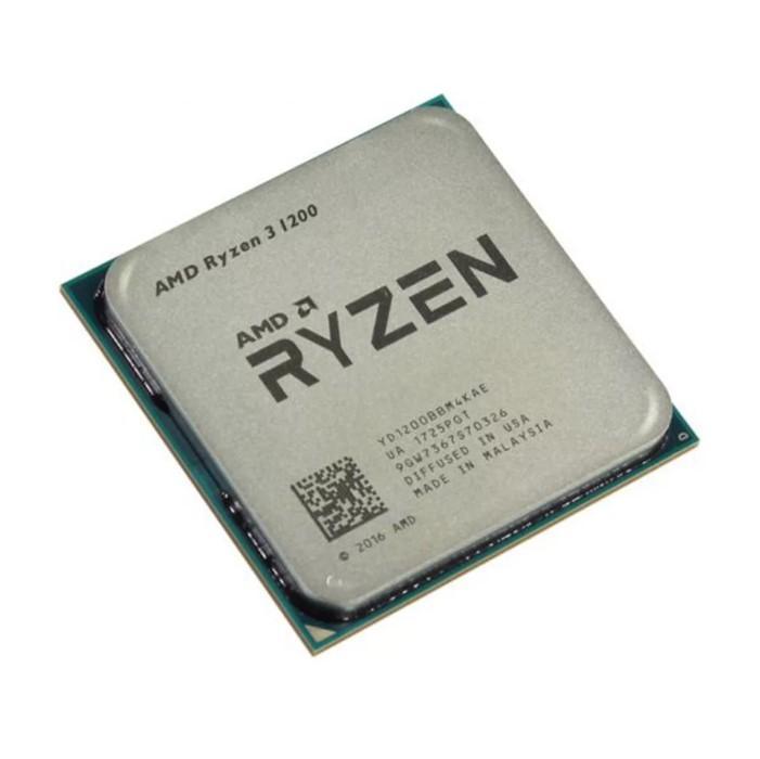 Ryzen 3 1200