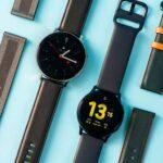 Samsung Galaxy Watch Active 2 — обзор