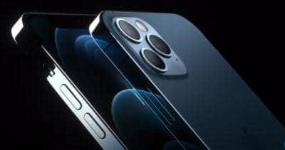 Apple iPhone 12 Pro и iPhone 12 Pro Max