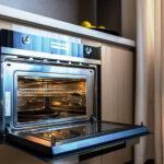 Как выбрать встраиваемую электрическую духовку
