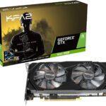 Обзор и тестирование игровой видеокарты Nvidia GeForce GTX 1660