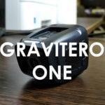 Обзор видеорегистратора GRAVITERO ONE
