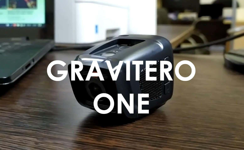 Видеорегистратор Gravitero One