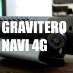 Обзор видеорегистратора GRAVITERO NAVI 4G