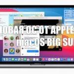 Apple выпустила новую ОС - macOS Big Sur
